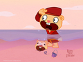 Worst Father - happy-tree-friends wallpaper