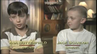Yahoo Interview - asa-butterfield Screencap