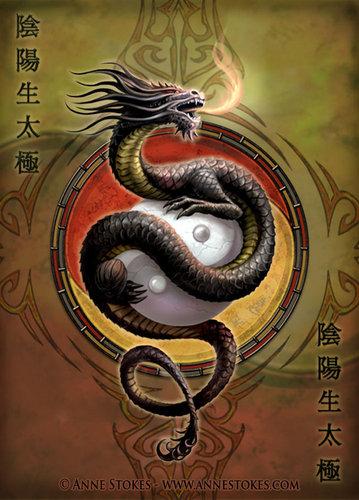 Yin Yang Guardian