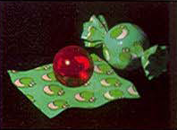 Yoshi dulces