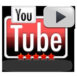 YouTube 5 Stars!!!