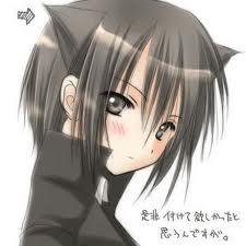 アニメ cat boy