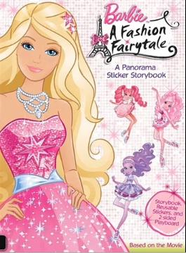 Barbie fame