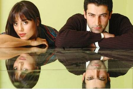 turkish couples wallpaper entitled ezel