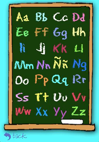 filipino alphabet ( alpabetong pilipino)