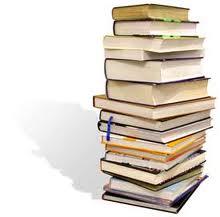i luv books
