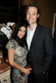 jar and genny - jared-padalecki-and-genevieve-cortese photo