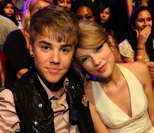 justin and taylor