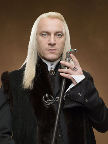lucius malfoy full size poster pics