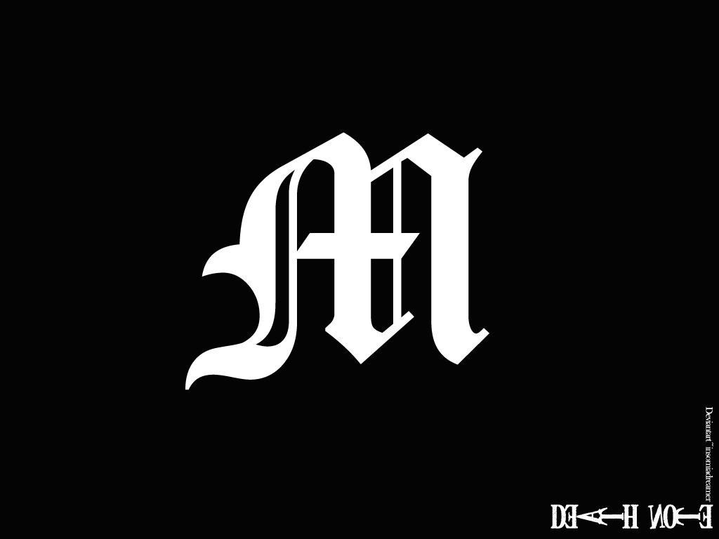 Mello Death Note Symbol