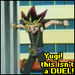 not amused.. - yu-gi-oh icon