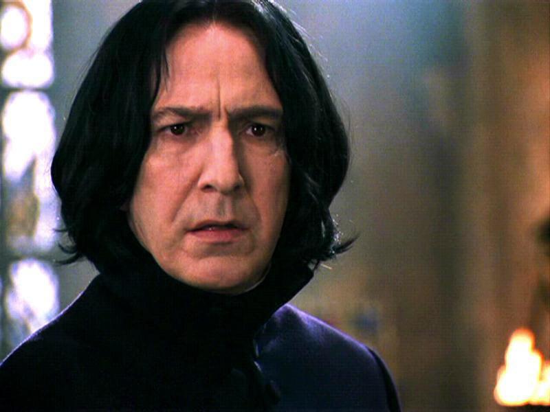 Severus snape snape