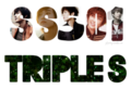 ss501 triple s - ss501 fan art