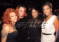 with friends  - faith-evans photo