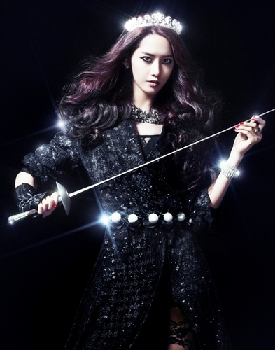yoona teaser image for the third album