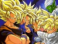 z f8ters - dragon-ball-z wallpaper