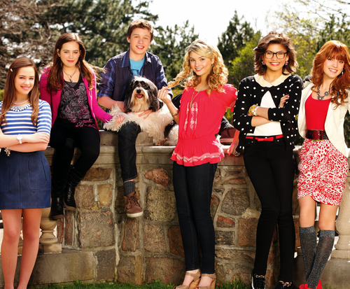  [2012] Frenemies - zendaya-coleman Photo