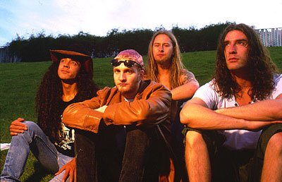 ☆ Alice in Chains ☆