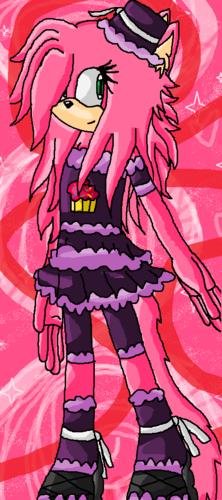 .:Fancy кекс Lolita:. ~Corah