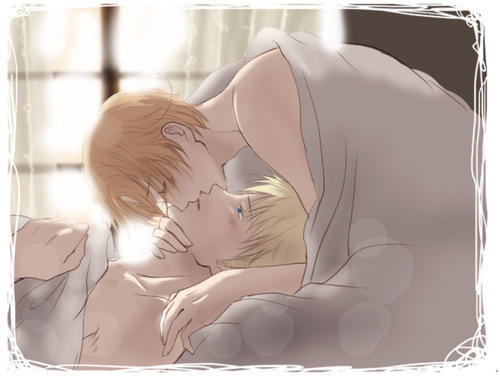 ♡GerIta♡ - hetalia-couples Photo