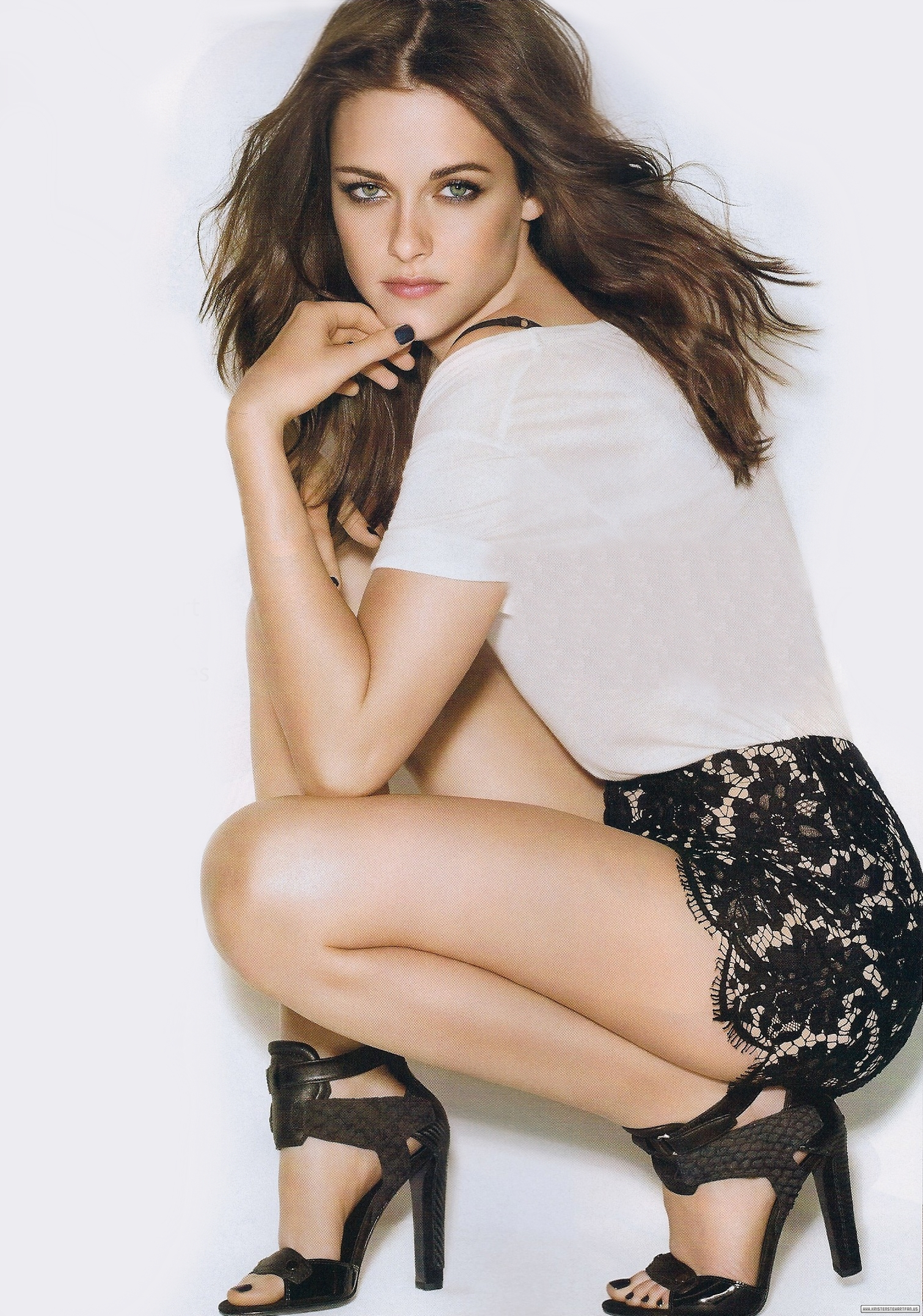 Glamour Photoshoot - 2011. - Kristen Stewart Photo (25735849) - Fanpop
