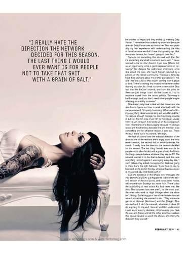 "Kat Von D wallpaper containing a portrait called ""Inked"" magazine"