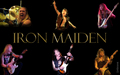 ☆ Iron Maiden ☆  - music photo