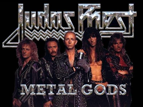 ☆ Judas Priest ☆