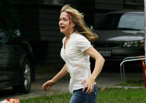 The Walking Dead - Torn Apart - Webisode - Fotos