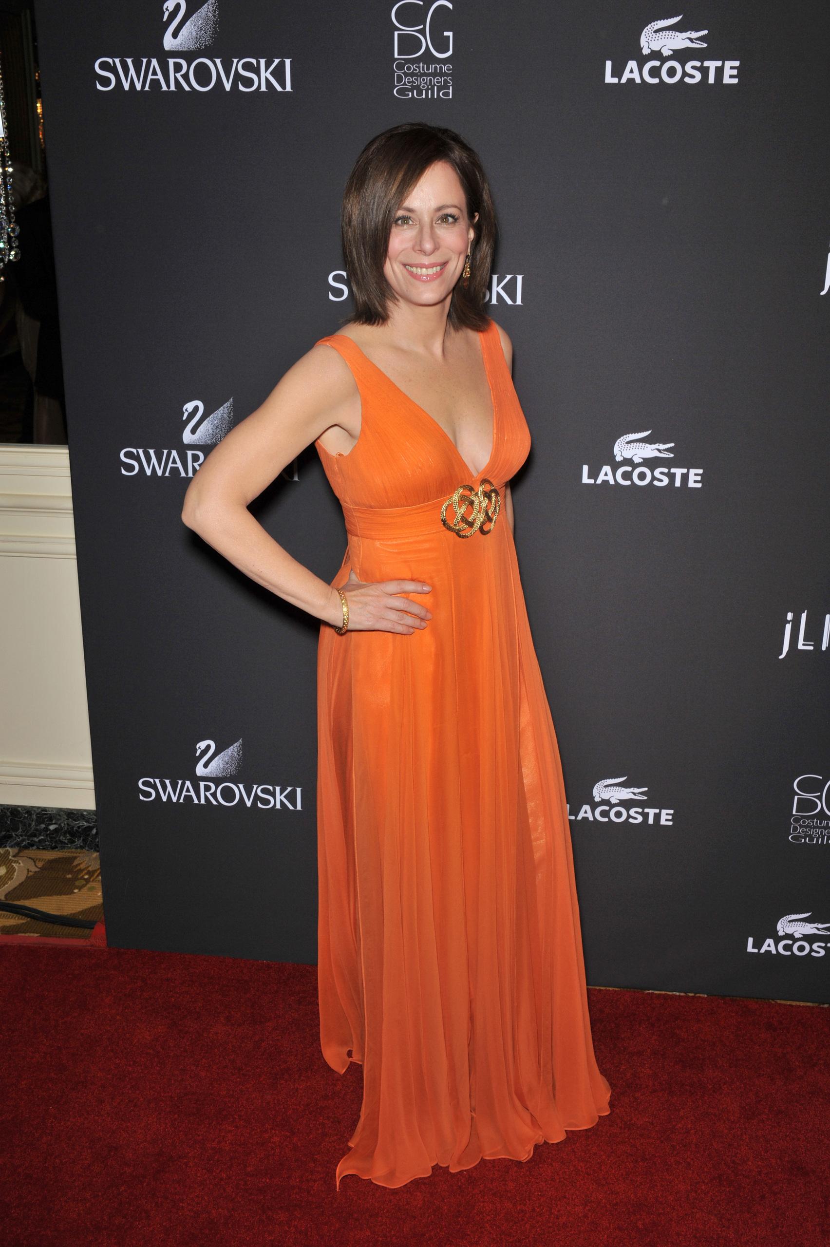 11th Annual Costume Designers Guild Awards - Jane