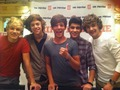 1D = Heartthrobs (Enternal Love) Sweden Signing! 02/10/11 100% Real ♥ - one-direction photo