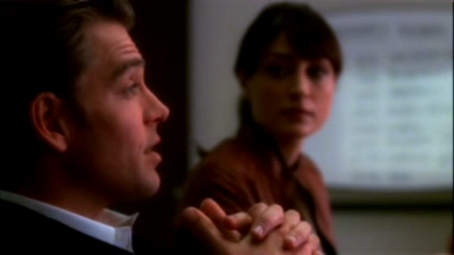 1x12- My Other Left Foot - anthony-tony-dinozzo Screencap