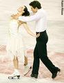 2009 sepatu luncur, skate Canada » Free Dance