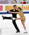 2011 World Figure Skating Championships - Free Dance