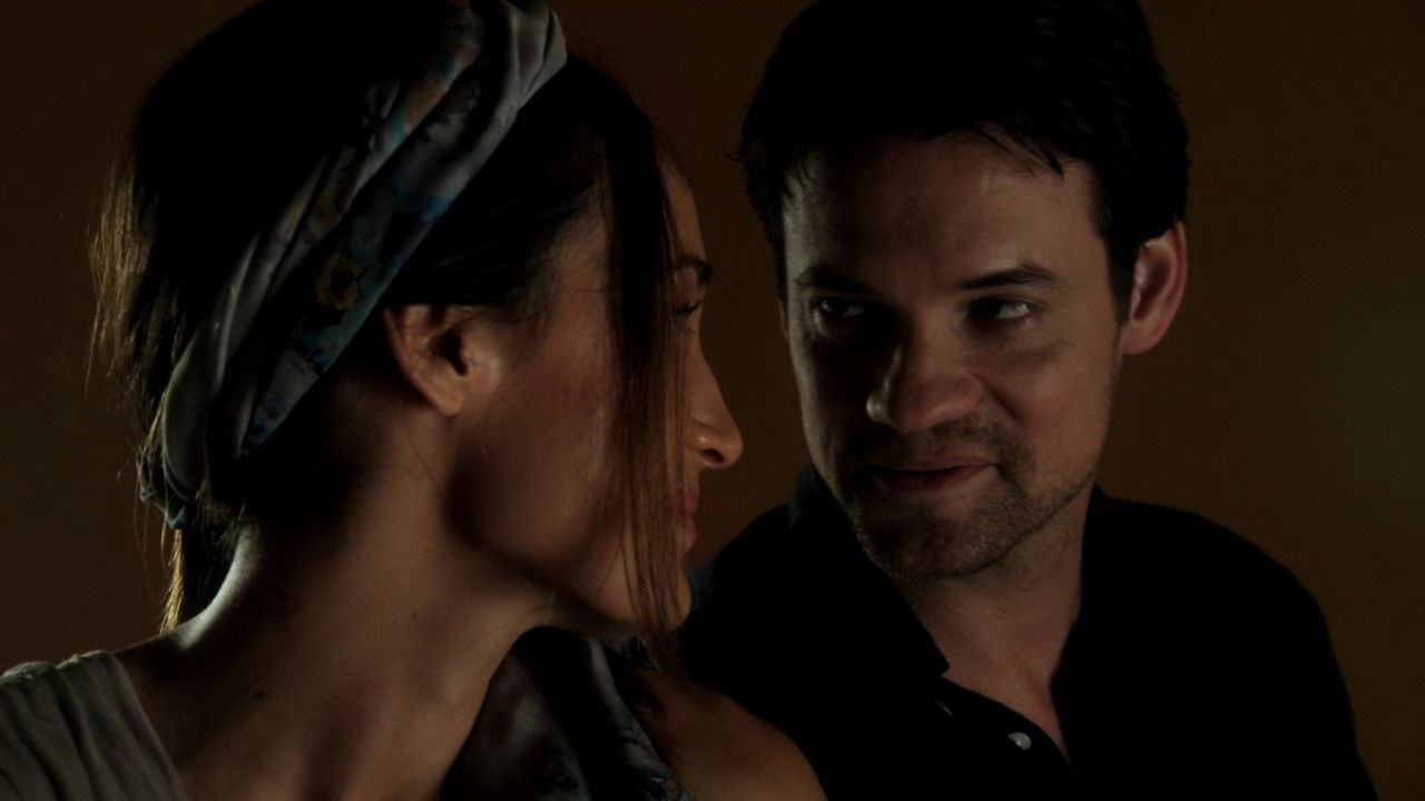2x01 - GAME CHANGE - Nikita Image (25771167) - Fanpop