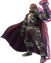 3D Zelda Characters!!!!