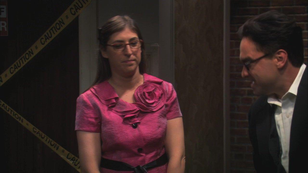 'The Big Bang Theory' Season 10 Finale Sheldon and Amy