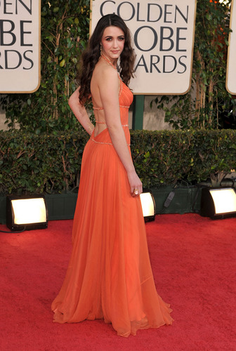 66th Annual Golden Globe Awards