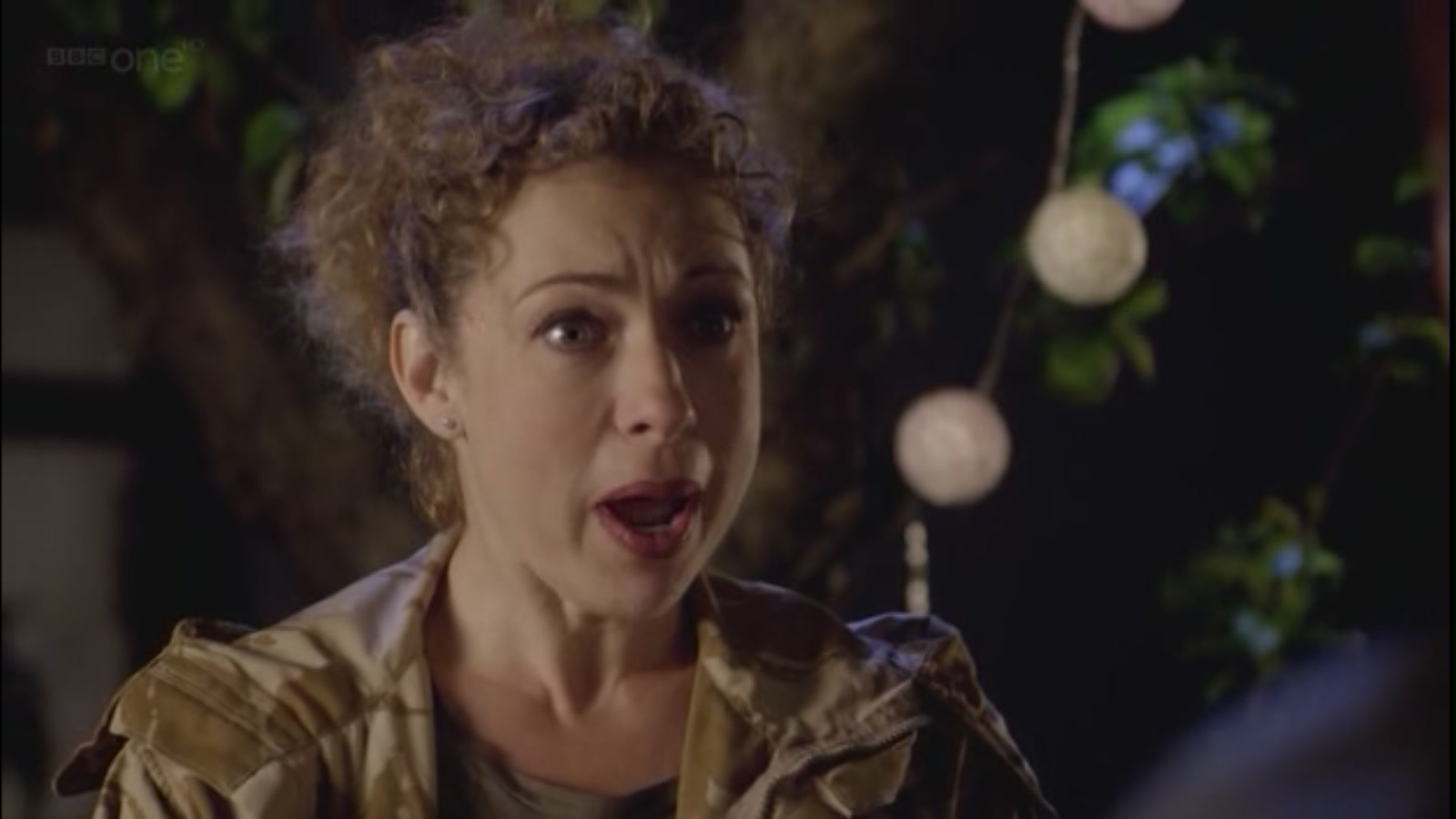 Doctor who 6x13 the wedding of river song