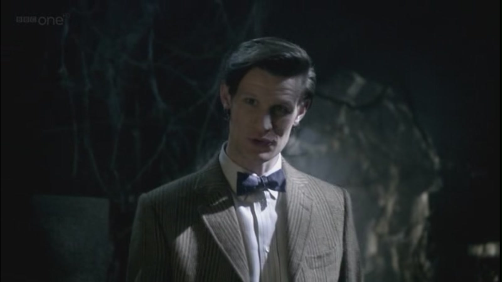 6x13 The Wedding of River Song