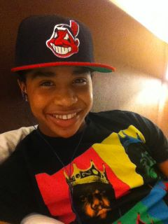 ALL ROC ROYAL! - roc-royal-mindless-behavior Photo