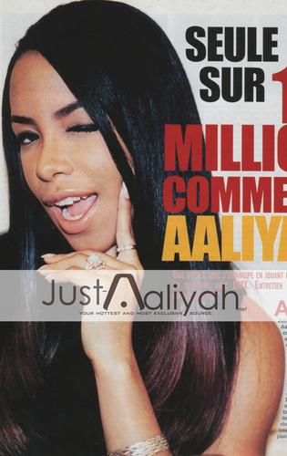Алия 'museum' photoshoot Just-Aaliyah Exclusive !
