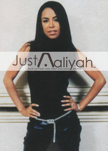aaliyah 'museum' photoshoot Just-Aaliyah Exclusive !