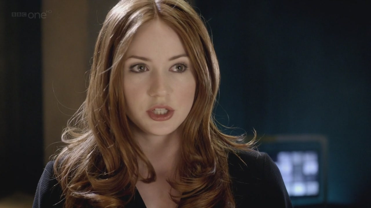 what amy pond pics