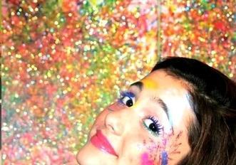 Ariana Grande: Photoshoot Outtakes