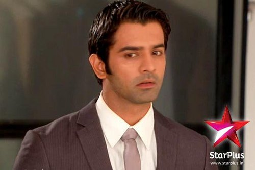 Iss Pyar Ko Kya Naam Doon wallpaper with a business suit and a suit called Arnav Singh Raizada