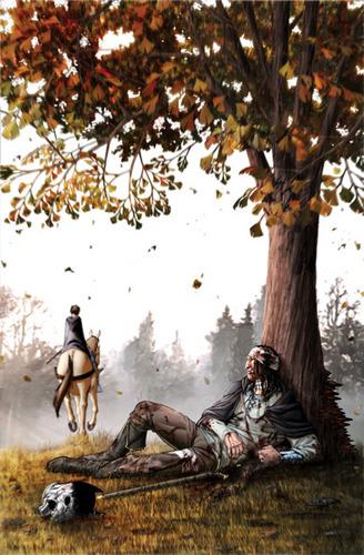 Arya & The Hound