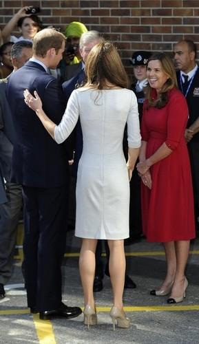 Awww! Their hands!