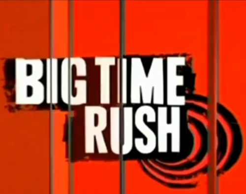 Big Time Rush wolpeyper probably containing anime entitled BTR logo