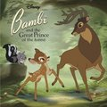 Bambi and Great Prince of the Forest  - disney-parents photo